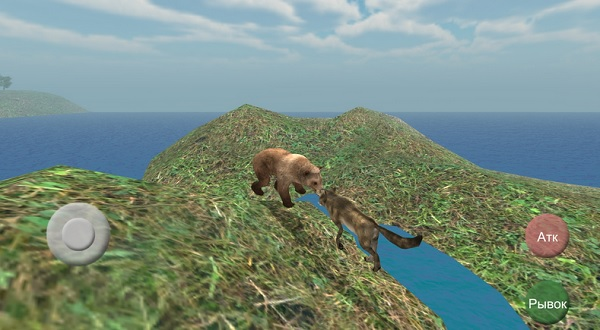 Игры на андроид скачать бесплатно симуляторы животных бесплатный