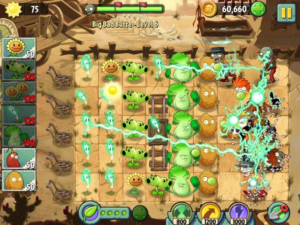plants vs. zombies 2 как скачать