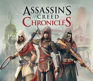 Assassins Creed Chronicles India 100
