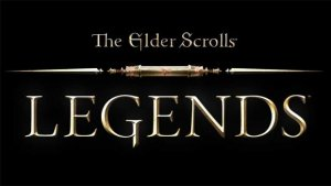 The Elder Scrolls Legends zast 300x169