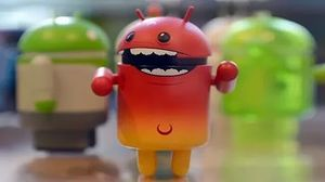 android horror