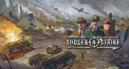 suddenstrike4