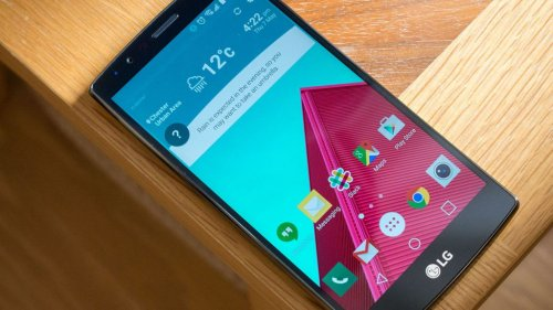 LG G6 Features 500x281