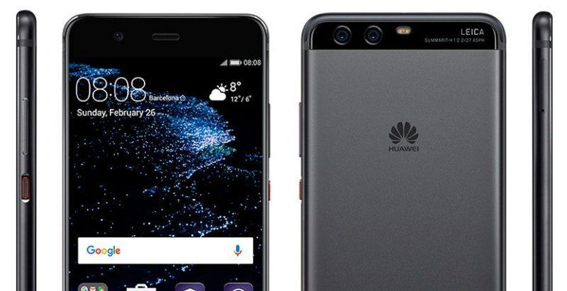 Huawei P10 и P10 Plus (Хуавей П10 и П10 Плюс) - обзор, характеристики, примеры фотографий, дата выхода, цены, купить в России, видео обзор - обзоры смартфонов, игры на андроид и на ПК