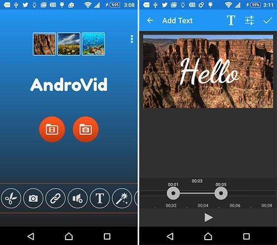 androvid pro video editor full apk