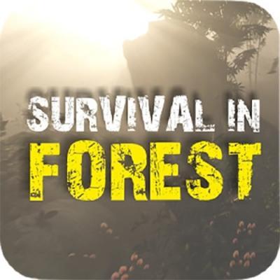 скачать игру на выживание в лесу на андроид - фото 10