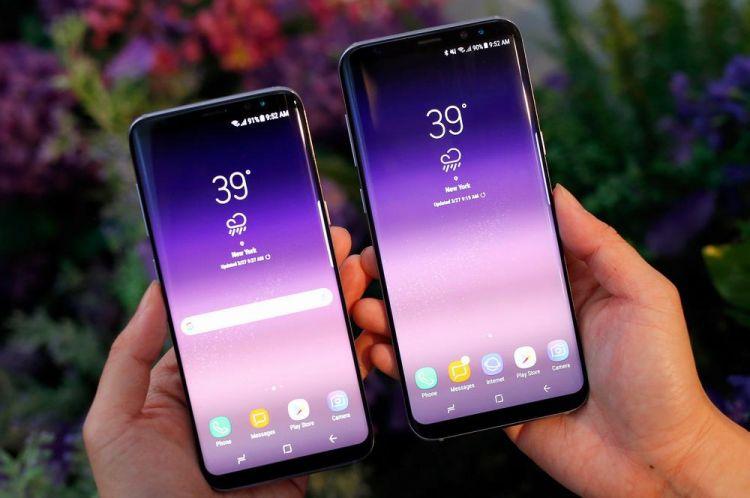 samsung galaxy s8 vs samsung galaxy 7 1