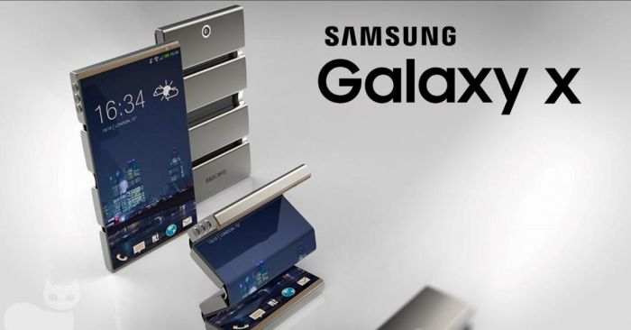 Galaxy X photo 1