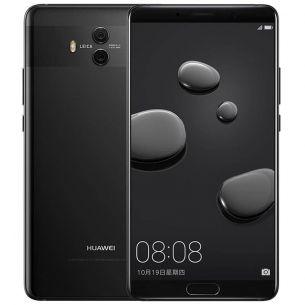 huawei mate 10 64gb 4g dual sim black