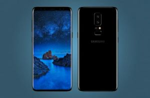 samsung galaxy s9 plus leaks 768x503