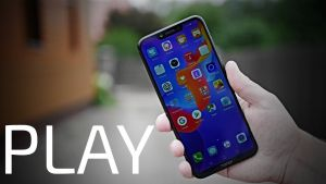 Honor Play 8C1