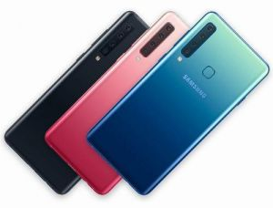Samsung Galaxy A9 2018 the worlds first quad camera phone is official