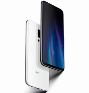 Smartphone Meizu 16th