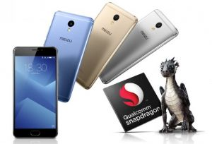 qualcomm snapdragon meizu licence accord