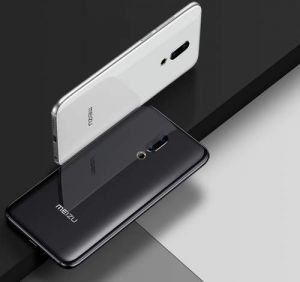 Meizu 16th 5