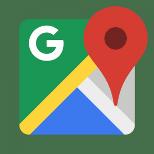 full google maps