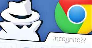 Record History of Incognito tab in Chrome