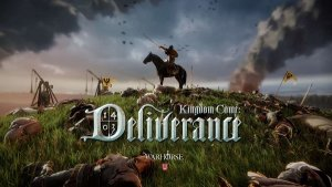 Kingdom Come Deliverance zast 300x169