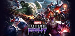 Marvel Future Fight zast 300x145