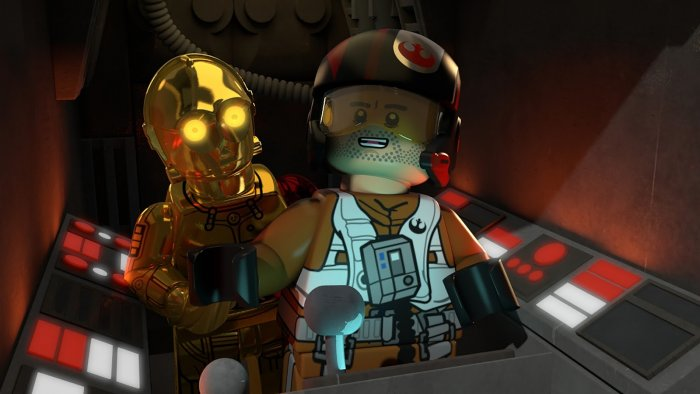 LEGO Star Wars The Force Awakens 4 700x394