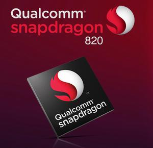 qualcomm inc snapdragon 820