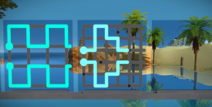 the witness android