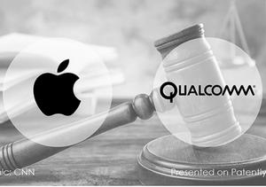 apple qualcomm 1
