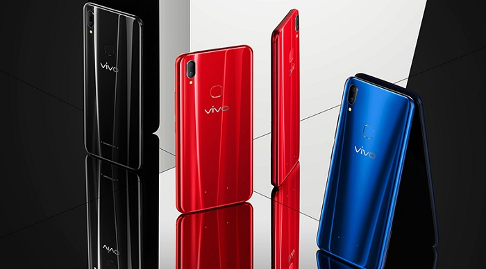 vivo z1 colors cr3