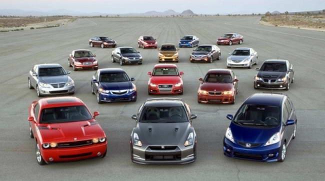 автомобили на аукционах по банкротству