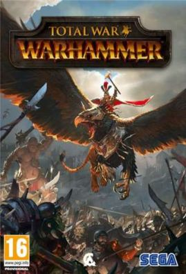 total war warhammer 1