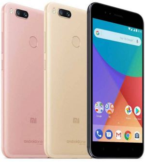 Download Xiaomi MI A1 Stock Wallpapers FHD