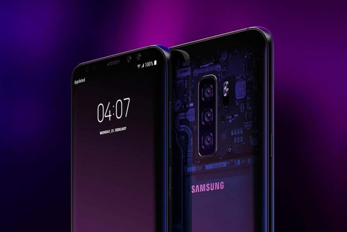 Samsung Galaxy S10 Photo Review 00