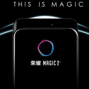 Honor Magic 2 copy