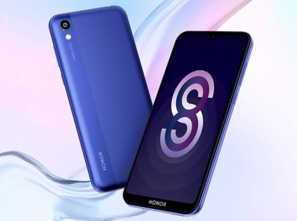 honor 8s 2