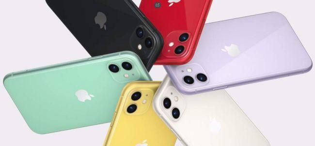 Обзор Айфон 11 - каким получился будущий хит продаж ...