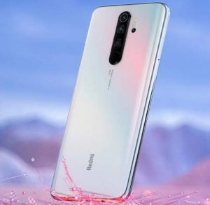 redmi note 8t 11